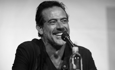 Why Jeffrey Dean Morgan is cooler than you.